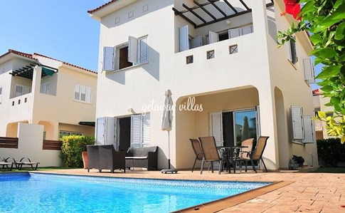 Cyprus Villa Triada-Days Click this image to view full property details